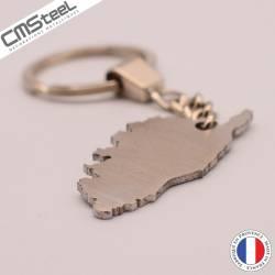Porte clés Corse 2