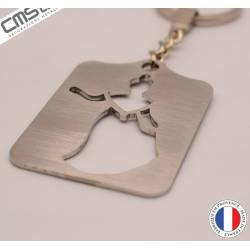 Porte-clés Arlesienne