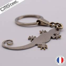 Porte clés Salamandre 2