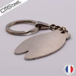 Porte clés Cigale