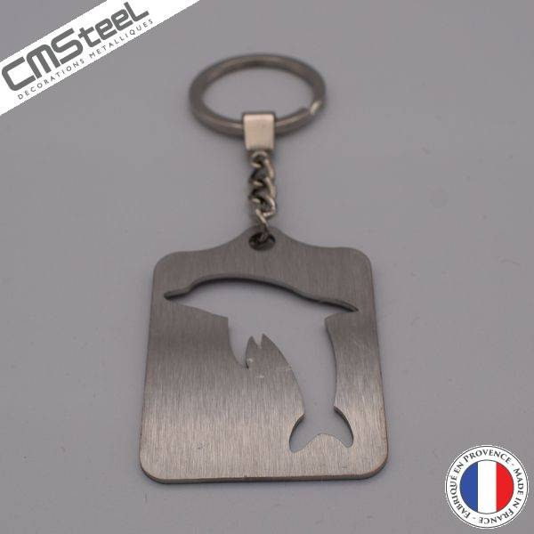 Porte clés Dauphin