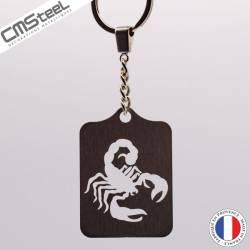 Porte clés Scorpion
