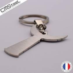 Porte clés Trident de Gardian 3