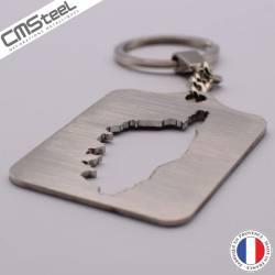 Porte clés Corse