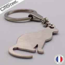 Porte clés Chat 3