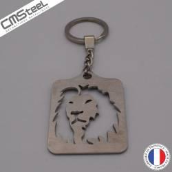 Porte clés Lion