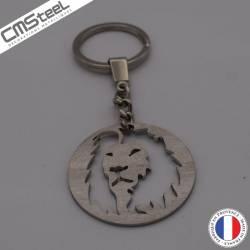 Porte clés Signe Astrologique - Lion