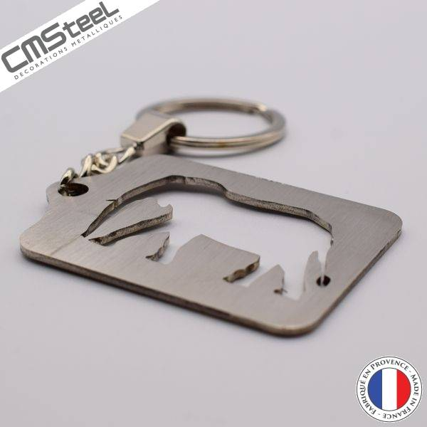 Porte clés éléphant