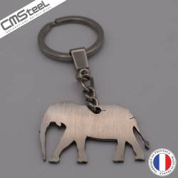 Porte clés éléphant 2