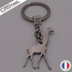 Porte clés Girafe  2