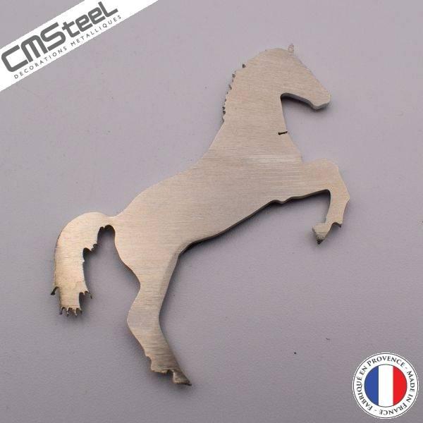 Magnet Cheval cabré
