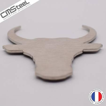 Magnet Tête de taureau