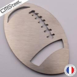 Magnet Ballon de Rugby