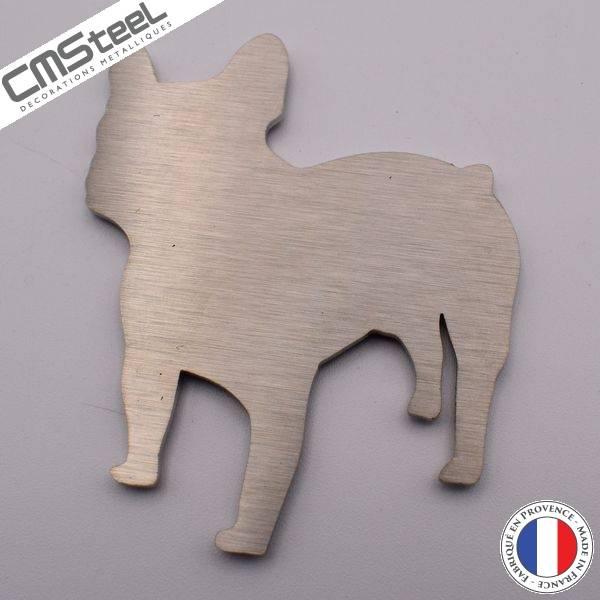 Magnet Bouledogue Français