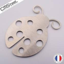 Magnet Coccinelle